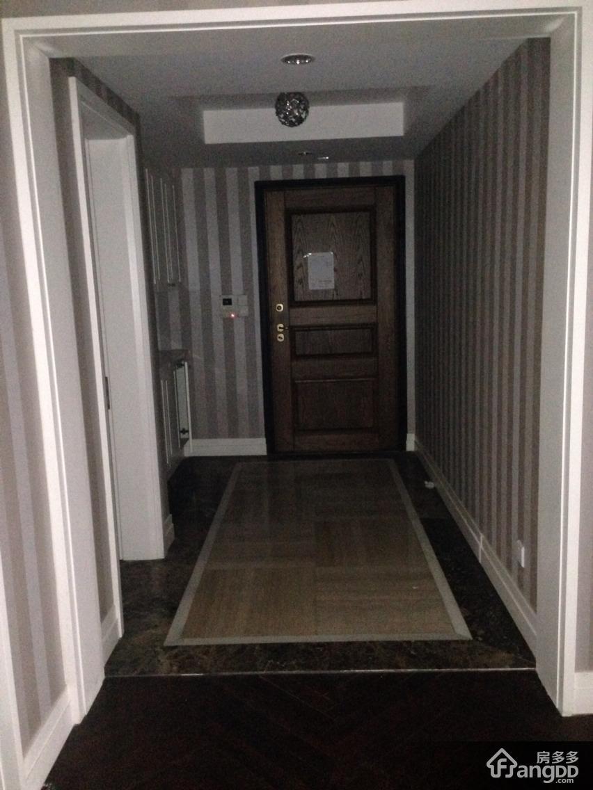 小区100平方米房屋装修图片