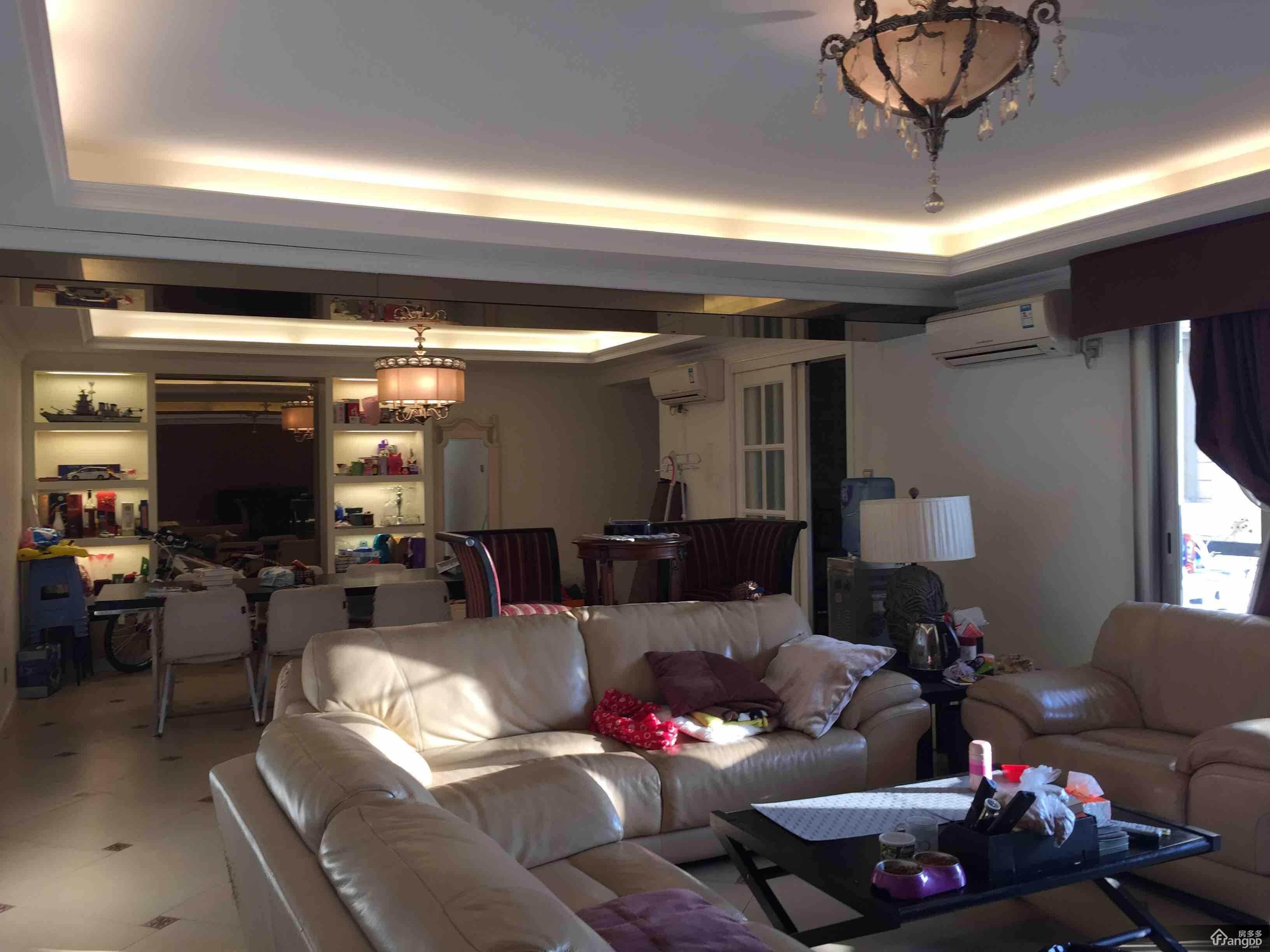 好景豪园3室2厅143平-深圳福田二手房-房多多二手房