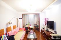 双阳公寓2室87.51平