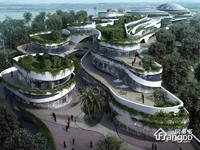 马来西亚碧桂园森林城市