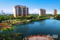 孔雀城湖韵蓝湾