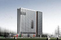 赞成·领尚公寓