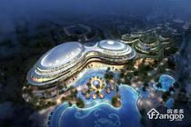 碧桂园森林城市-郑州站