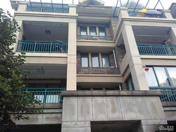 九月森林别墅园2室2厅114平-杭州西湖二手房-房多多