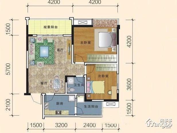 平方   80平房子平面图;   20平米小户型 平面 图;   93平米
