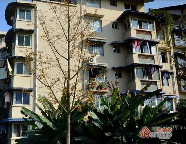 南方半岛花园3室2厅91平-成都高新区二手房-房多多
