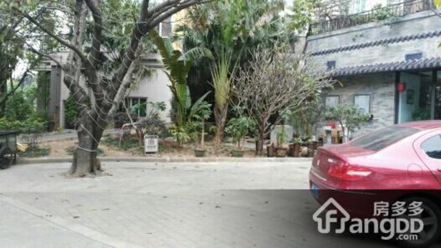 橡树园-广州天河二手房-房多多二手房