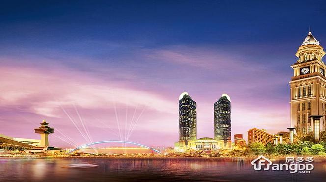 上海星河湾二期
