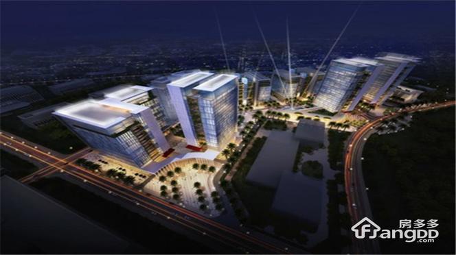 中海信众创城