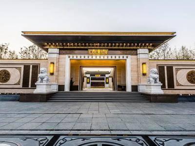 """上海爆红盘泰禾大城小院火爆来袭!又一低总价超级IP""""院子""""系产品来了!"""