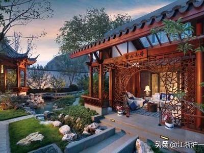 连续两年爆红上海,泰禾大城小院凭什么?