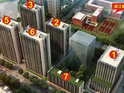 正商美誉铭筑36平两房户型即将推出 自住投资两不误