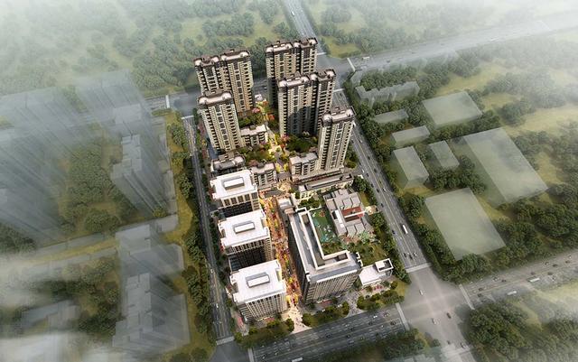 保利文化广场一期平层公寓7月6日正式推售