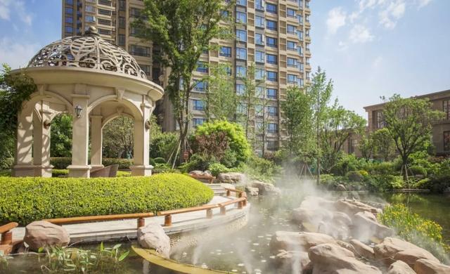 郑州恒大城建面约80-143㎡阳光户型演绎人居经典
