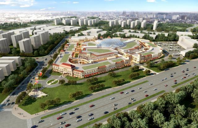为城市,焕新生——构建千亿价值城市生态体,焕新昆明