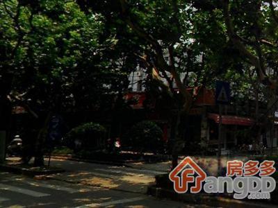 控江路888弄外景图