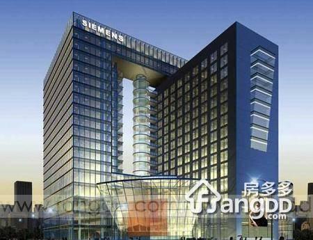 绿地东上海