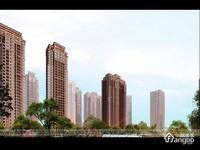 高速滨湖时代广场白金双塔