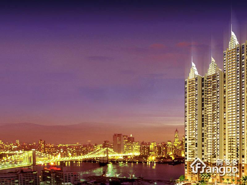 合景峰汇国际