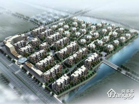 上海城新天地家园