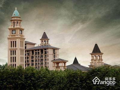 闵行核心板块在售建面约220-305㎡四房房源,均价7.8万/㎡即可入手,售完再无!