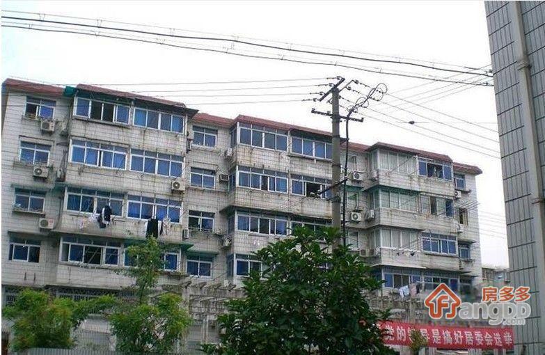 淞南五村小区图片