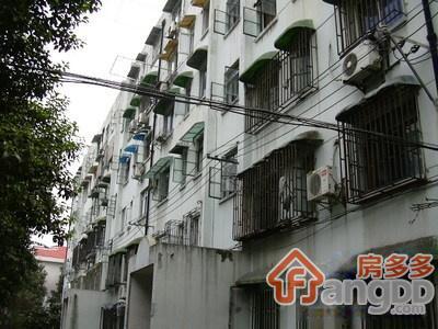 大华二村小区图片