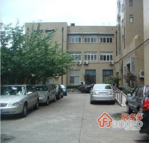 枫林大楼小区图片