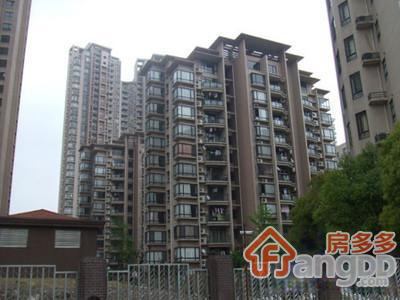 永业公寓小区图片