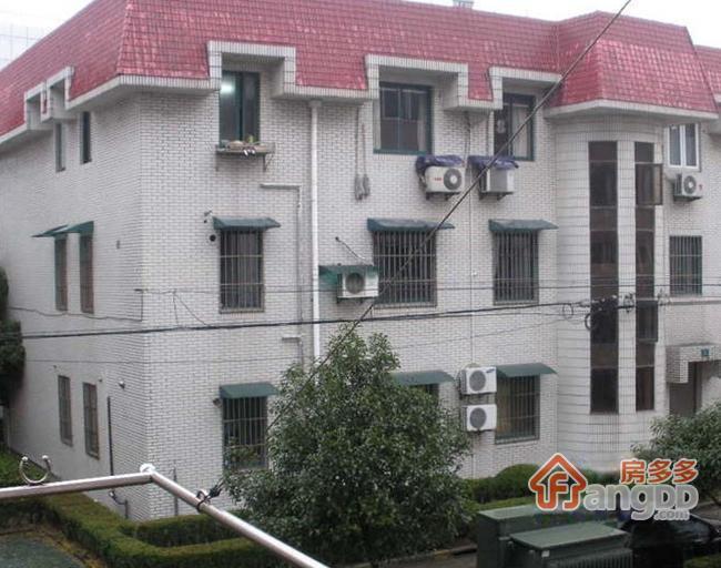 绿梅公寓(莘庄)