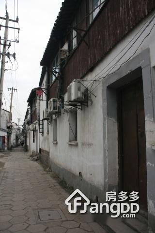 阊门下塘街小区图片