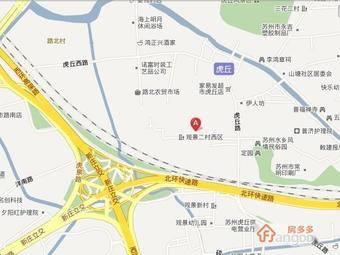 观景二村图片