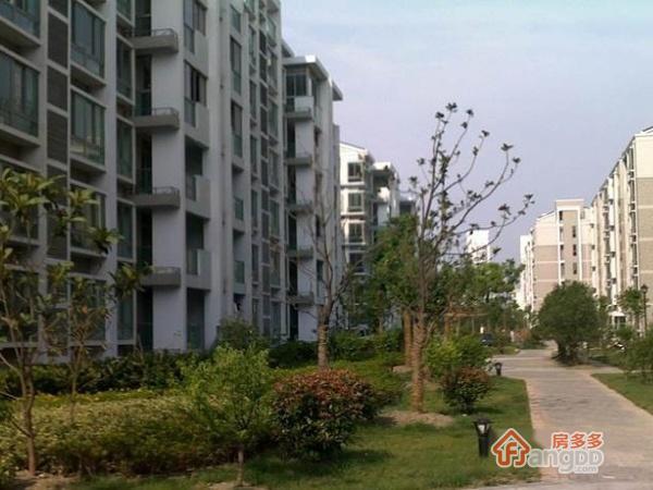 德诚嘉元广场公寓小区图片