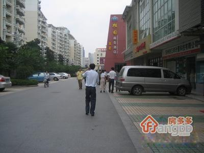 师惠花苑小区图片