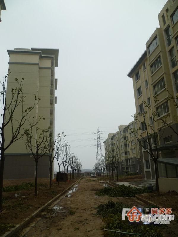 泥城苑小区图片