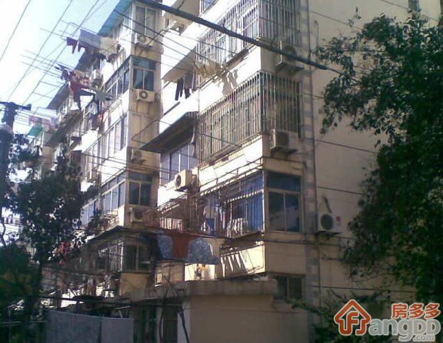杨新路107号小区图片