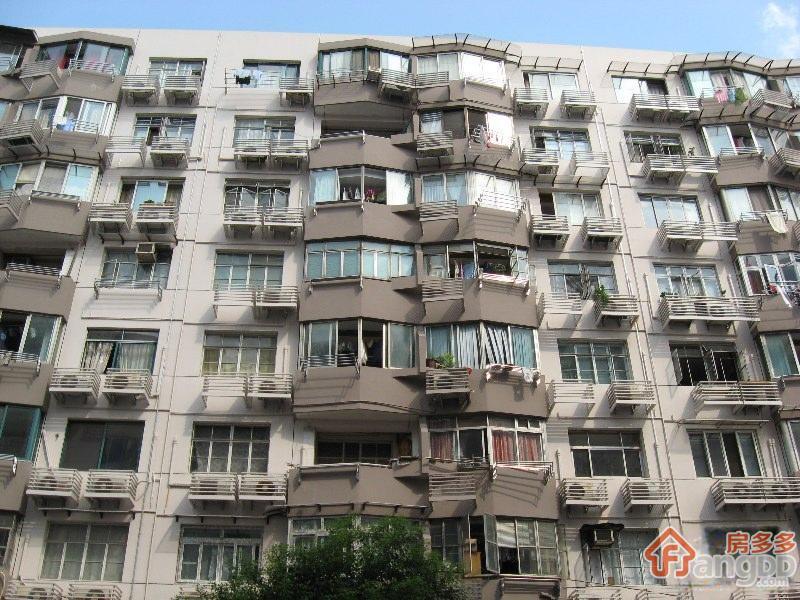 大华公寓(长宁)