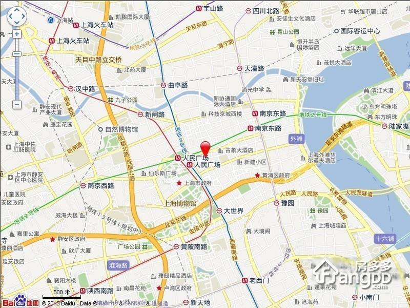 中福城三期