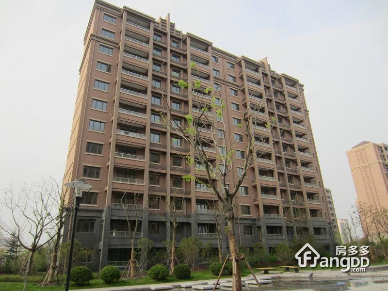 张江汤臣豪园四期小区图片