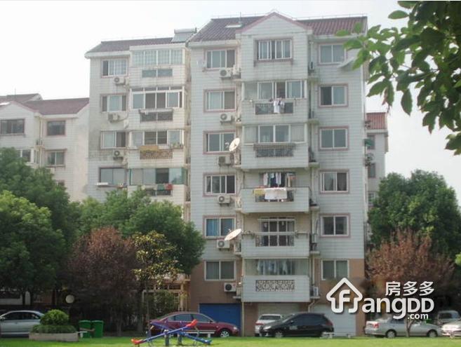 丽华公寓(公寓)