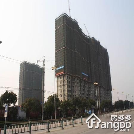 合景领峰(住宅)小区图片