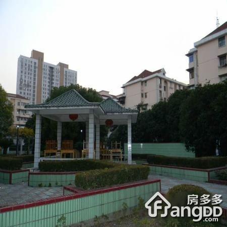 海阳新村小区图片