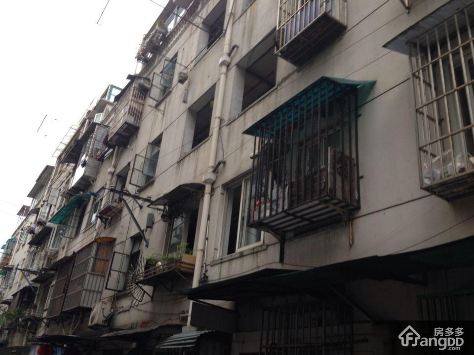 凤城二村小区图片
