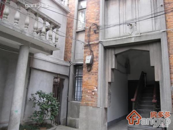 延安公寓(黄浦)