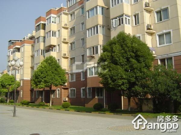 南杨小区小区图片