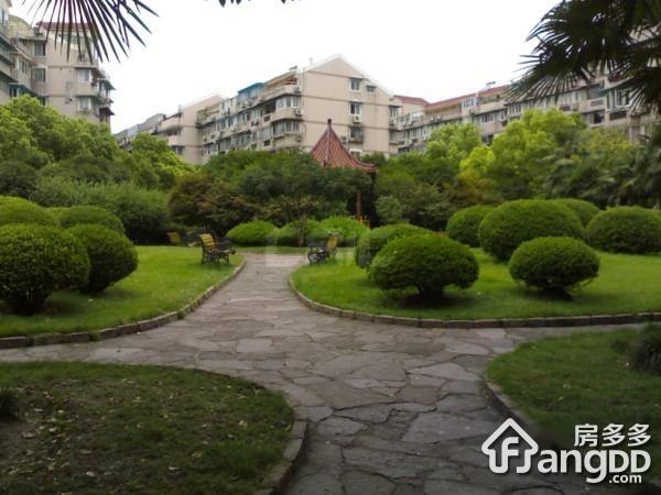 三泉家园小区图片