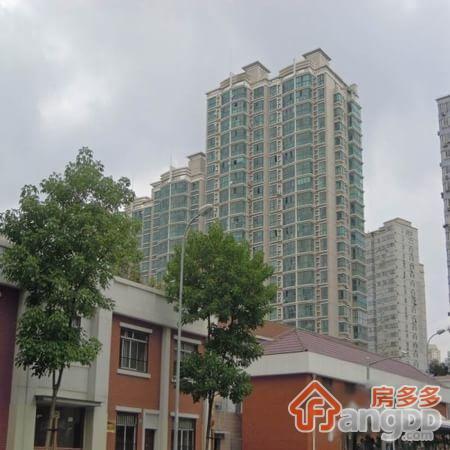 黄浦国际小区图片
