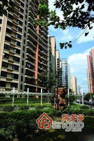 黄浦丽园小区图片