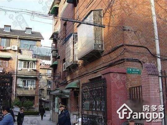 广灵一村小区图片