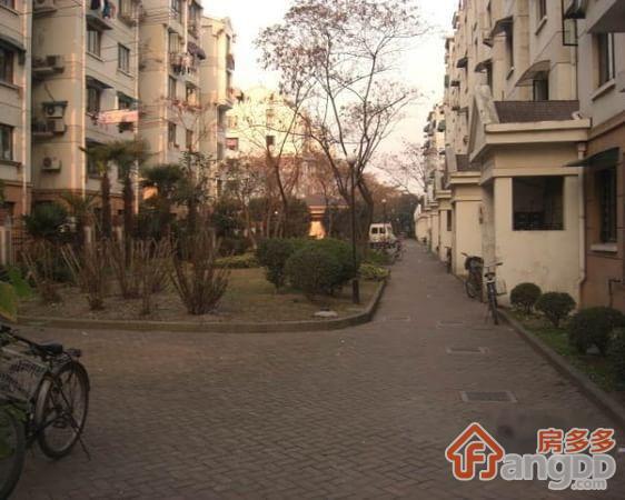 三林安居苑小区图片